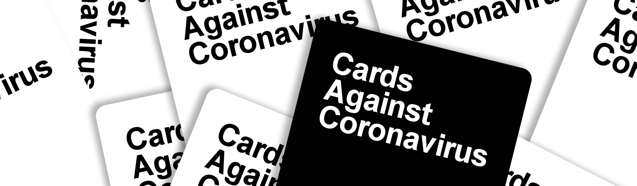 Cards Against Coronavirus